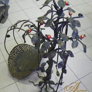 Сувенир кованый ХК-ПД-30